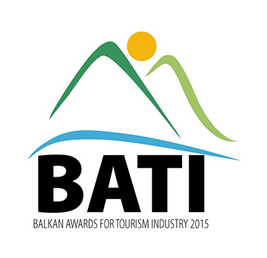 Balkan Awards for Tourism Industry