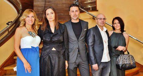 Луксозното строителство на НЮ БИЛДИНГ ПРОПЪРТИ получи награда от церемонията за LIFESTYLE Оскарите в Гранд хотел България