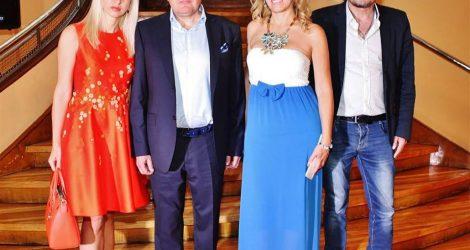 Нотариус СТАНИСЛАВ ФИЛИПОВ получи награда от церемонията за LIFESTYLE Оскарите в Гранд хотел България