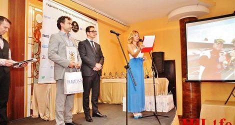 Росен Даскалов с LIFESTYLE Awards