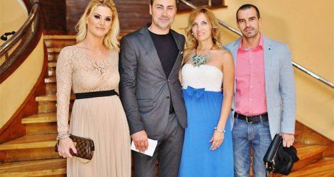 Салон ДУПИСИМА получи награда на церемонията за LIFESTYLE Оскарите в Гранд хотел България