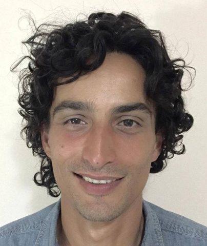 Димитър Крумов - CEO at БГ Медия Лондон